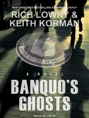 Banquo's Ghosts 9781400113071