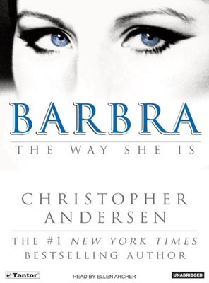 Barbra: The Way She Is 9781400102457