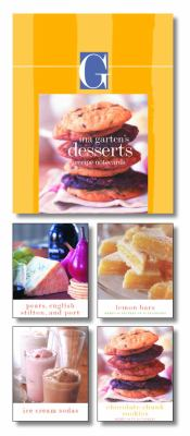 Barefoot Contessa Dessert Recipes 9781400045761