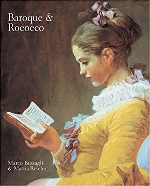 Baroque & Rococo 9781402759253