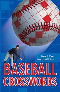 Baseball Crosswords 9781402705786