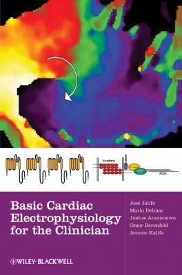 Basic Cardiac Electrophysiology for the Clinician 9781405183338