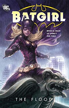Batgirl: The Flood 9781401231422