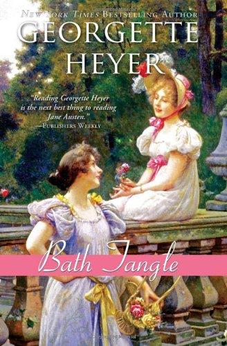 Bath Tangle 9781402238796