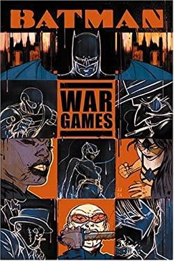 Batman: War Games - ACT 01 - Outbreak 9781401204297