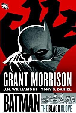 Batman: The Black Glove 9781401219451