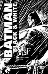 Batman Black & White, Volume Three 6040040
