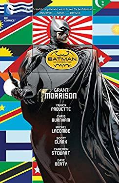 Batman Incorporated 9781401238278