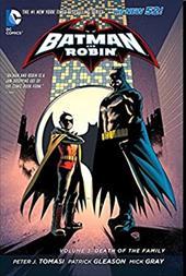 Batman & Robin (The New 52) 21100318