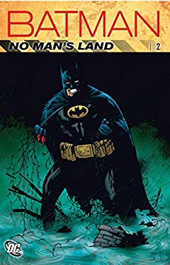 Batman: No Man's Land Vol. 2 9781401233808