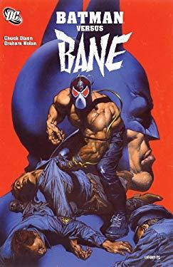 Batman Versus Bane 9781401233778
