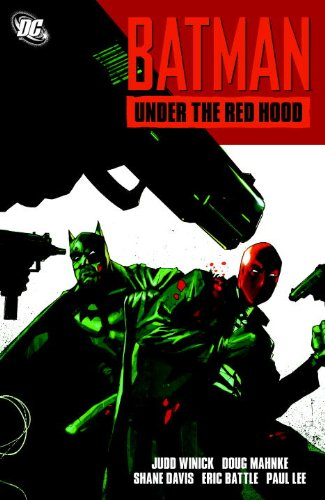 Under the Red Hood 9781401231453