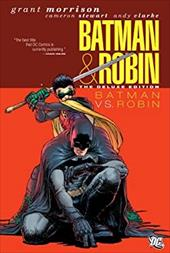 Batman vs. Robin 6041179