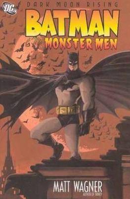 Batman & the Monster Men 9781401210915