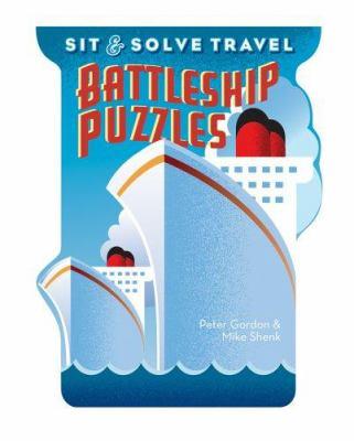 Battleship Puzzles 9781402732010
