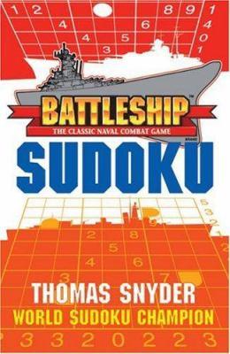 Battleship Sudoku 9781402749384