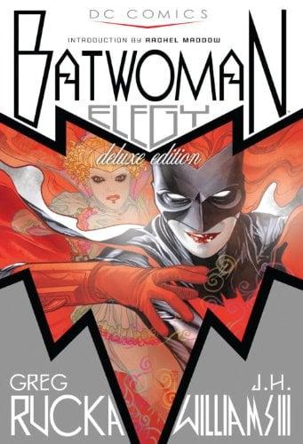 Batwoman: Elegy 9781401226923