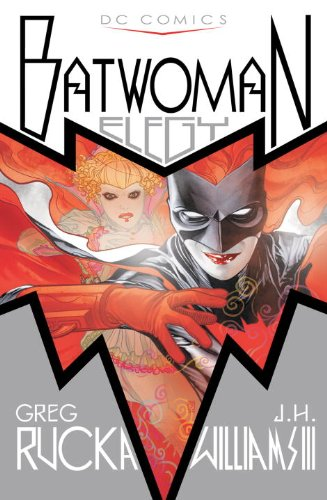 Batwoman: Elegy 9781401231460