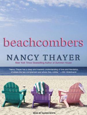 Beachcombers 9781400147281