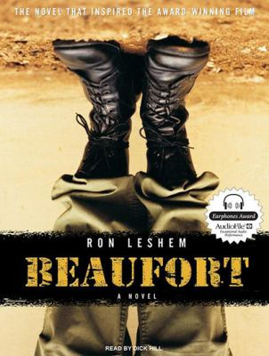 Beaufort 9781400156610