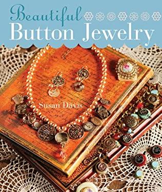 Beautiful Button Jewelry 9781402726446