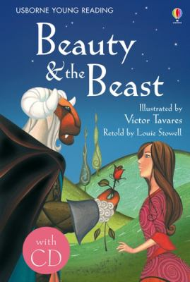 Beauty and the Beast 9781409500797