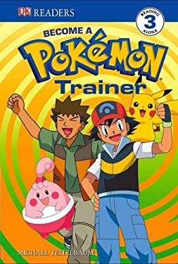 Become a Pokemon Trainer. 9781405362542