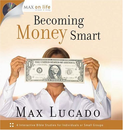 Becoming Money Smart [With CD] 9781404104907