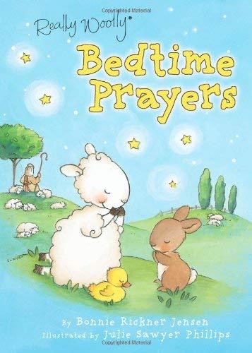 Bedtime Prayers 9781400315390