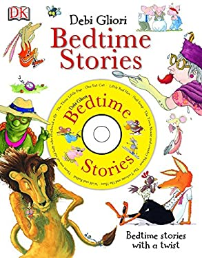 Bedtime Stories 9781405320146
