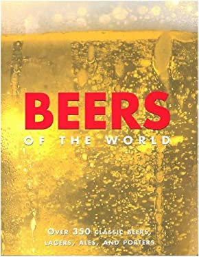 Beers of the World 9781405450508