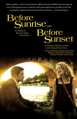 Before Sunrise & Before Sunset 9781400096046