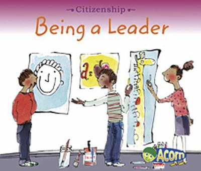 books about being a good leader