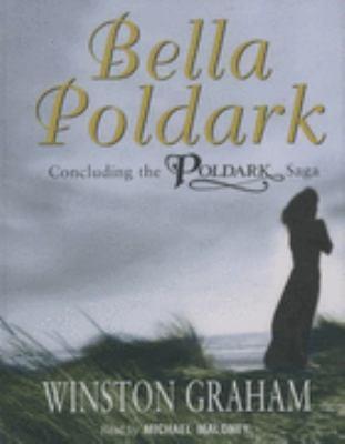 Bella Poldark 9781405005982