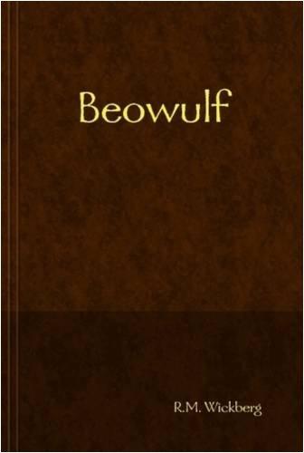 Beowulf 9781409234081