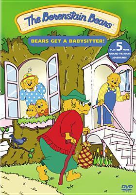 Berenstain Bears: Bears Get a Babysitter 9781404943544