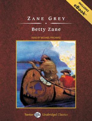 Betty Zane 9781400159468