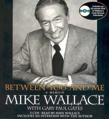 Between You and Me: A Memoir 9781401397449