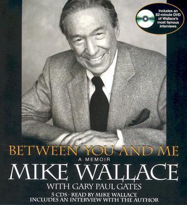 Between You and Me: A Memoir