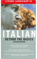 Beyond the Basics: Italian (Coursebook) 9781400021734