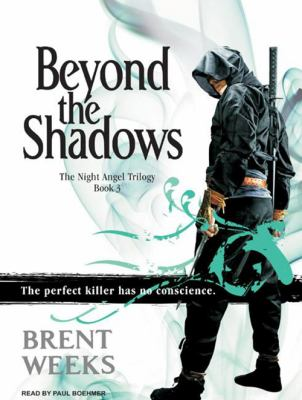 Beyond the Shadows 9781400112883