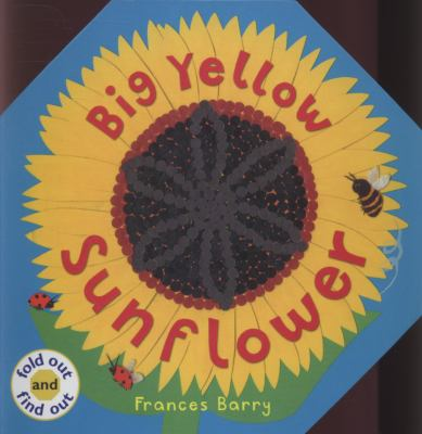 Big Yellow Sunflower 9781406306729
