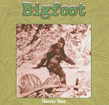 Bigfoot 9781404256750
