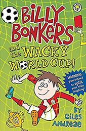 Billy Bonkers and the Wacky World Cup! 21329114