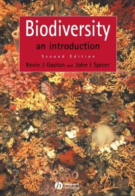 Biodiversity: An Introdution
