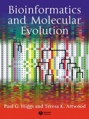 Bioinformatics and Molecular Evolution 9781405106832