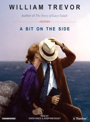 A Bit on the Side: Stories 9781400151431