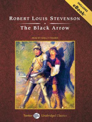 The Black Arrow 9781400109142