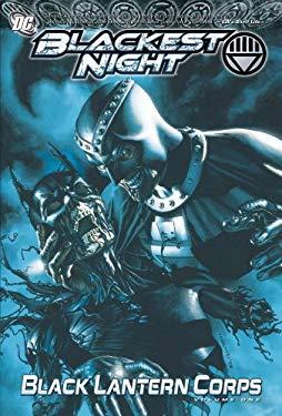 Black Lantern Corps 9781401227845