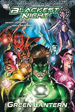 Green Lantern 9781401227869